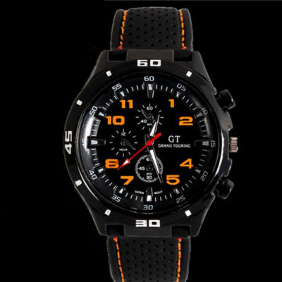 Analog Sport Watch 2