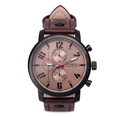 Bronze Face Watch 2
