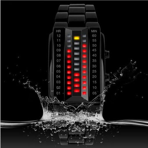 Digital Watch 3