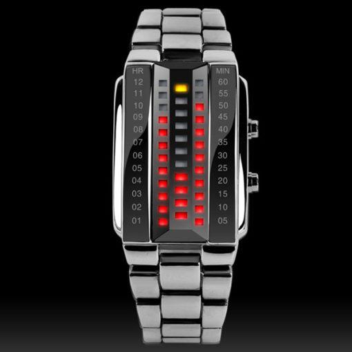 Digital Watch 4