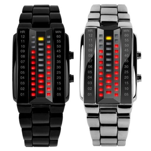 Digital Watch 5