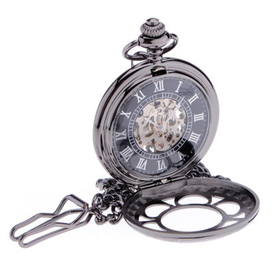 Mechanical Pocket Watch 1