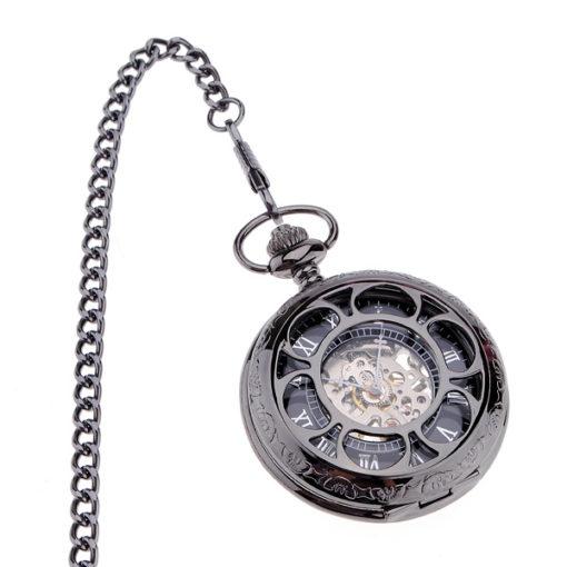 Mechanical Pocket Watch 2