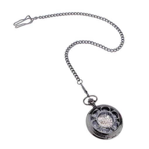 Mechanical Pocket Watch 3