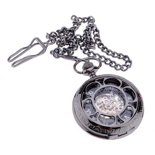 Mechanical Pocket Watch 4