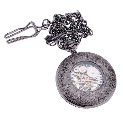 Mechanical Pocket Watch 5
