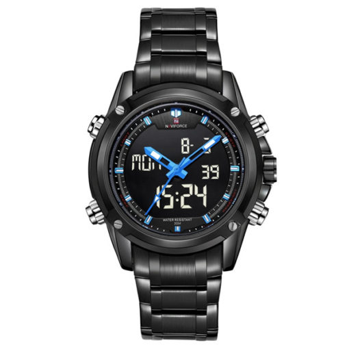 Mens Analog Digital Sports Watch 1