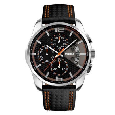 Mens chronograph watch 2