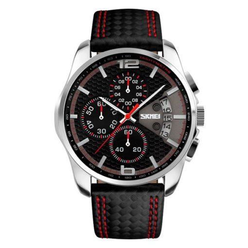 Mens chronograph watch 5