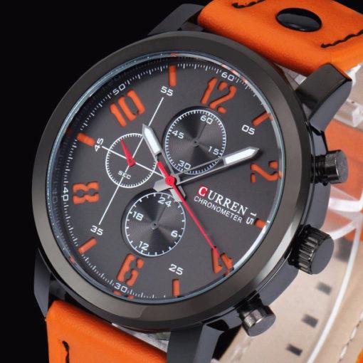 big face black watch 3