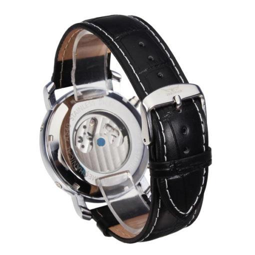 black mechanical watch 3