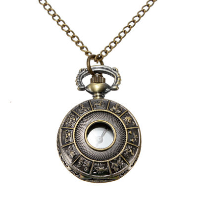 brass pocket watch 1