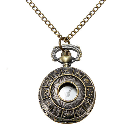 brass pocket watch 1