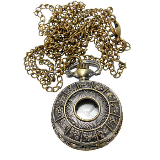 brass pocket watch 2