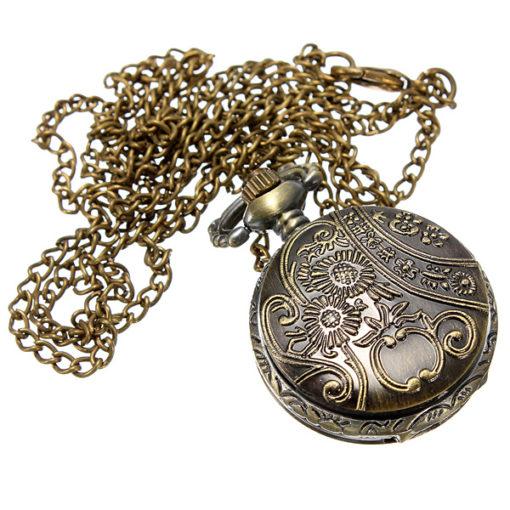 brass pocket watch 3