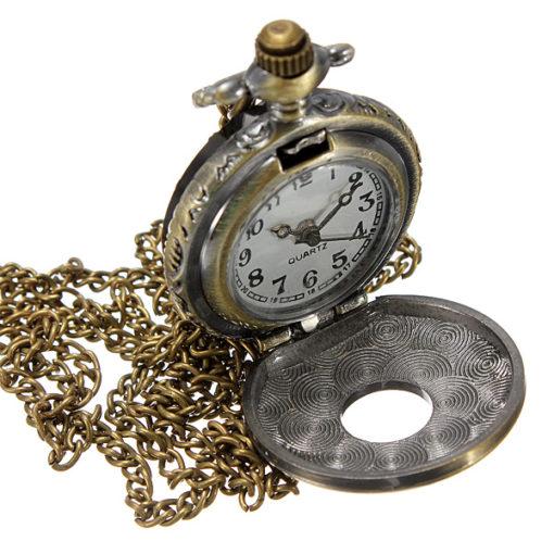 brass pocket watch 4