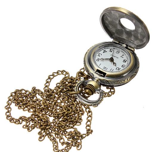 brass pocket watch 5