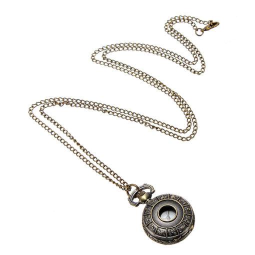brass pocket watch 6