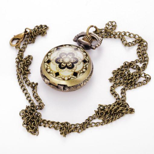 copper pocket watch 3