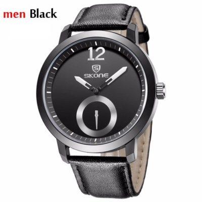 matte black watch 12