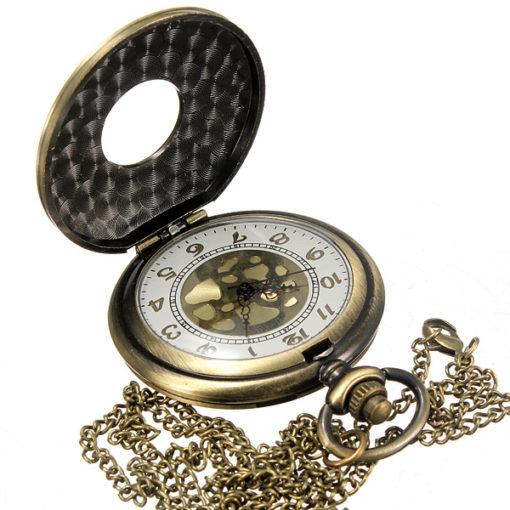 unusual pocket watch 2